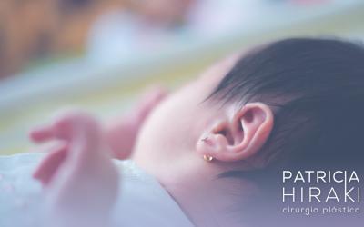 Modelador de Orelhas – Por quanto Tempo a Criança Precisa Usar?